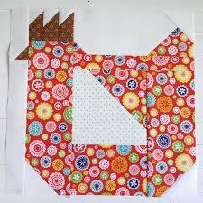 507 best Quilts - Birds/'Bird' Blocks images on Pinterest | Bird ... & Instagram photo by @notes_of_sincerity (Trish Poolson) | Iconosquare. Chicken  QuiltFarmers ... Adamdwight.com