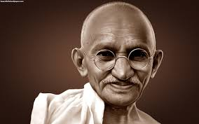 words essay on mahatma gandhi the father of the nation