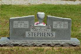 James Orville Stephens (1908-1973) - Find A Grave Memorial