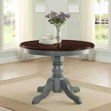Round Dining Table Farmhouse Country Kitchen French Farm Furniture