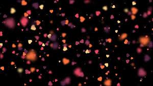 Valentines Hearts Background 3 Motion Background Storyblocks Video