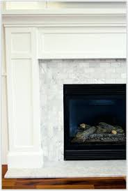 marble tile fireplace surround image result for marble subway tile fireplace black marble tile fireplace surround