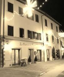 Disegno Bagni hotel bagno di romagna : Albergo Trattoria Roma - Bagno Di Romagna - Foto 2