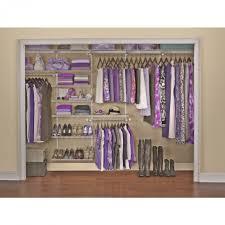 rubbermaid closet kits rubbermaid closet kit closet kit