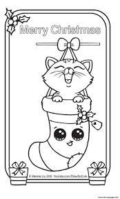We have four christmas card designs for you, both to colour in or to print including: Christmas Card Ideas For Kids Draw Happy Holidays With Coloring Pages Boxed Cards Greetings Charity Free Bingo Funny Animated Oguchionyewu