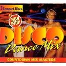 Non-Stop Disco Dance Mix [1995]