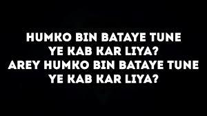 the breakup song s ae dil hai mushkil arijit singh badshah