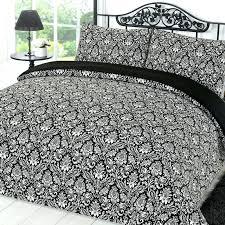 damask bedding set black and white damask bedding shocking damask quilt cover with pillowcase duvet bedding damask bedding