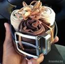 Интересный подарок мужу на день рождения своими руками