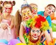 Как сделать день рождение веселым для детей