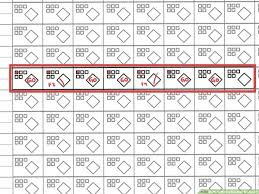 Baseball Game Scorecard How To Mark A Baseball Scorecard With Pictures Wikihow