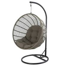 pod hanging chair furniture living outdoor pod and stand hanging chair hanging pod chair nz