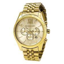men s watches michael kors lexington mk8281 wrist watch for men