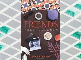 Mirajkar Design Chennai Micro Review Friends From College By Devapriya Roy