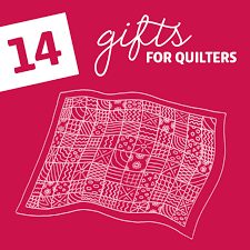 14 Clever Gifts Every Quilter Will Love | Dodo Burd & 14 Clever Gifts Every Quilter Will Love- if you have any quilter friends or  family Adamdwight.com
