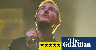 <b>Massive Attack</b> review – <b>no</b> room for nostalgia with the prophets of ...
