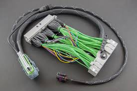 boomslang aem ems 4 wire harnesses 4 wire harness connector 4 Wire Harness #12