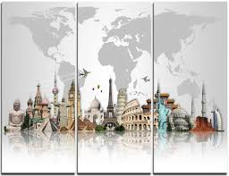World Map Posters World Map Posters You Must See Epic List Of 40 Amazing