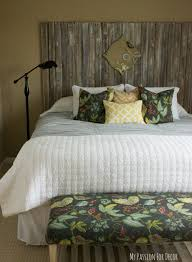 Small Picture The Guest Bedroom Vintage And on a Budget Hometalk