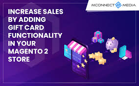 Increase Sales by Adding Gift Card Functionality in your Magento 2 Store