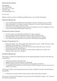 Construction Objective For Resume example of an objective on a resume inssite 100