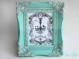 Furniture:Tiffany Blue Furniture Frames Tiffany Blue Furniture