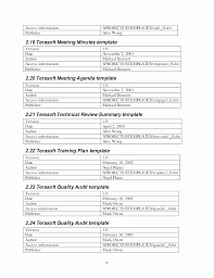 Project Management Meeting Minutes Template Elegant Handy Meeting