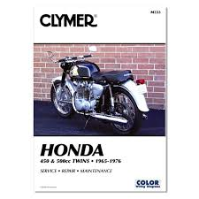 honda cb450, cl450, & cb500t repair manual honda motorcycle repair 1990 Honda Motorcycle Models at Honda Motorcycle Repair Diagrams