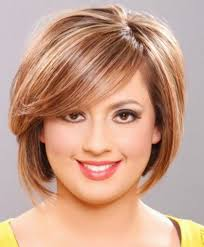 50 Super Cute Looks With Short Hairstyles For Round Faces Hair