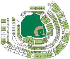 Citi Field Baseball Seating Chart New York Mets Tickets Citi Field Preferred Seats Com