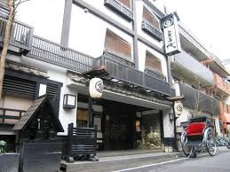 7 Tokyo's Accommodations to Experience <b>Japanese</b>-<b>Style</b> Inns ...