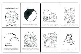 creation coloring sheet creation coloring sheet creation story coloring pages coloring pages