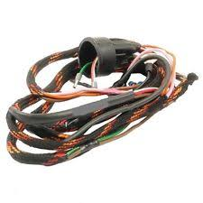 ferguson wiring loom antique tractor parts accs massey ferguson 35 tractor wiring harness wiring loom