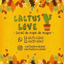 <b>Cactus Love</b> - Clothing Store - Flores, Distrito Federal, Argentina ...