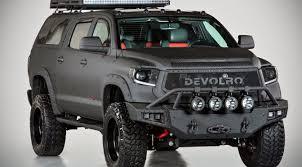toyota trucks 2015 custom. Fine Trucks 2015 Toyota Devolro Diablo LineX Black Edition And Trucks Custom M