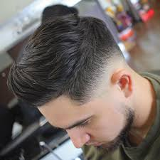 Awesome 50 Flattering White Guy Fade Ideas Trendy Haircuts For