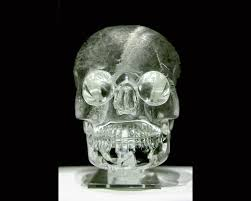 The Real Story Behind Aztec <b>Crystal Skulls</b>   Discover Magazine