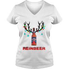 Keystone Light Sweatshirt Keystone Light Reinbeer Christmas