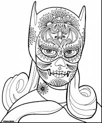 Small Picture Astonishing adult skulls coloring pages with sugar skull coloring