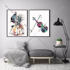 Canvas Art Online Get Cheap Splatter Canvas Art Aliexpresscom Alibaba Group