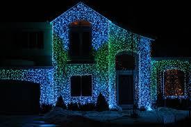Outdoor Seasonal Lights Christmas Grid Lights Pogot Bietthunghiduong Co