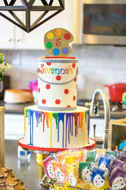 painting birthday party ideas best 25 paint party ideas on art party paint