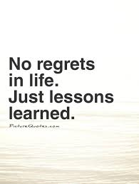 Quotes About Learned Lessons 40 Quotes Custom Lessons Quotes