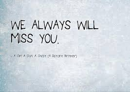 I Will Miss You Quotes Impressive We Will Miss You Quotes The Random Vibez