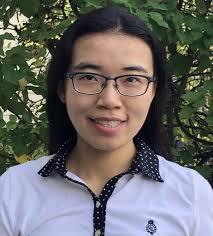Welcome Yuqian Zhang   Rutgers University, Electrical & Computer ...