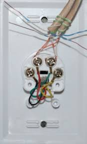 wiring diagram for phone jack wiring diagram and schematic design telephone wiring diagram