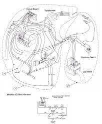 Purex minimax wire harness models 1991 1997 replacement part