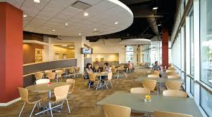 office cafeteria design. Captivating Mesmerizing Office Cafeteria Wall Design Perfect Modern Full Size Style F