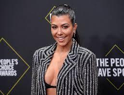 What Is Kourtney Kardashian's Net Worth ...