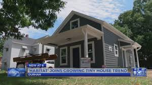 habitat for humanity house plans. Contemporary House With One Already Up Habitat For Humanity Wants To Build More Tiny Houses  In Durham To For House Plans E